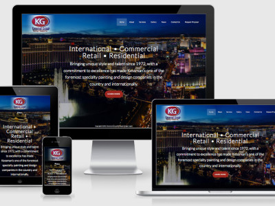 New Website Redesign Launched